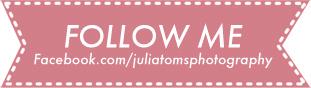 follow juliatomsphotography