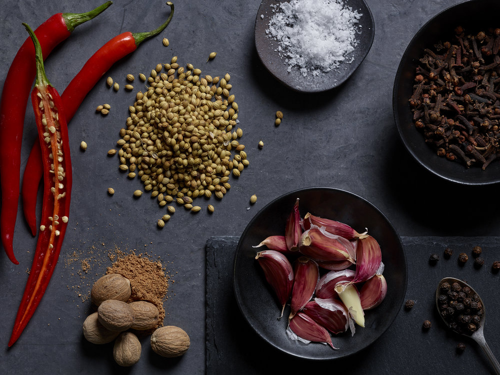 Photographer: Charlotte Nott-Macaire  Client: Ember Snacks