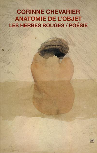 Anatomie de l'objet      Corinne Chevarier , 2011