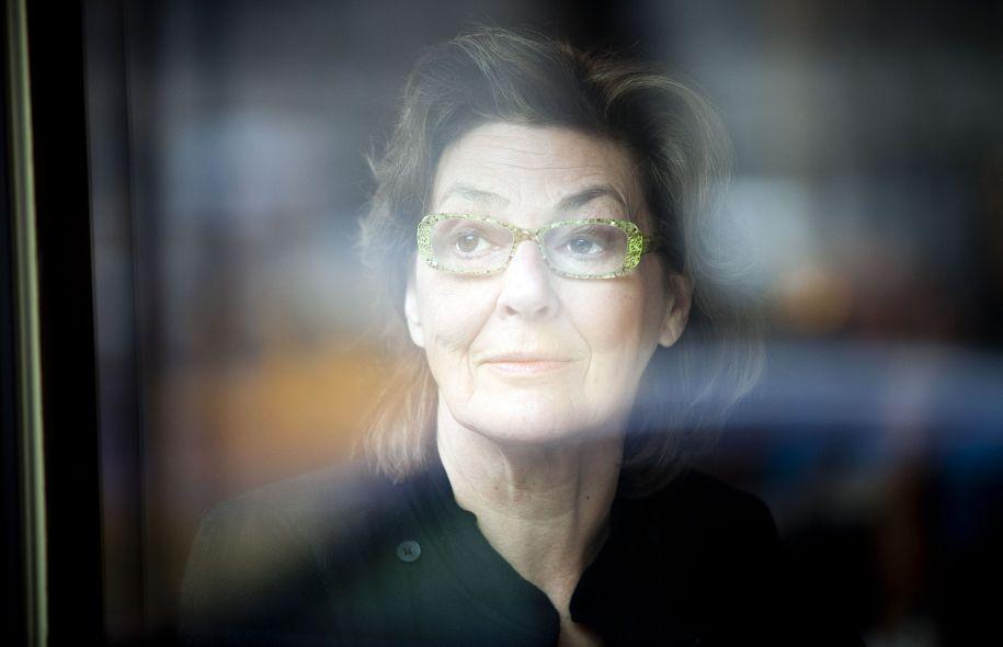 Photo: Marie-Hélène Tremblay Le Devoir