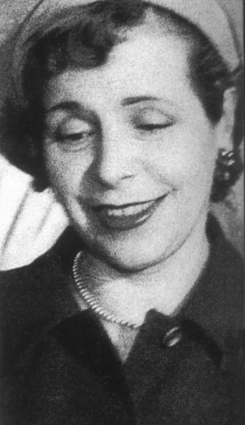 Jovette Bernier