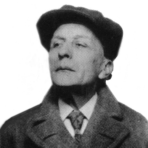 Louis Dantin