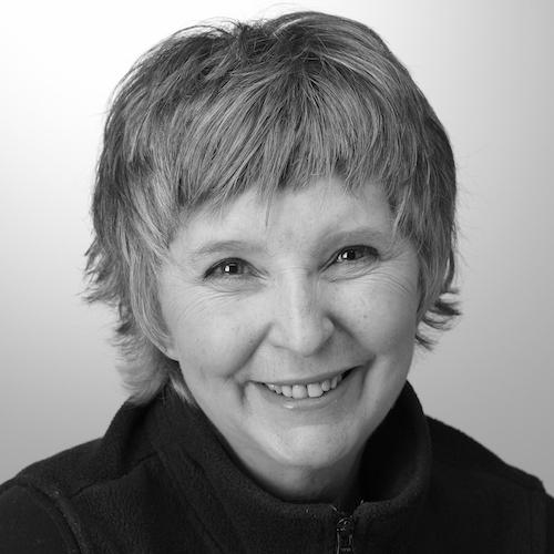 Carole Fréchette
