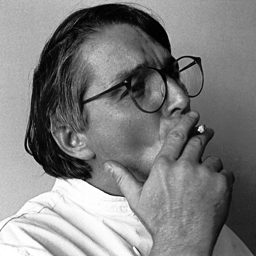 Serge Gauthier