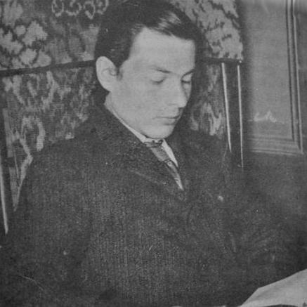 Albert Lozeau