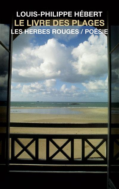 Le livre des plages     Louis-Philippe Hébert , 2007