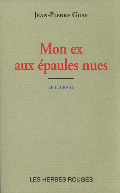 Mon ex aux épaules nues Jean-Pierre Guay, 2001