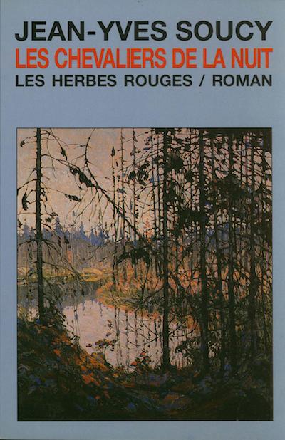 ISBN: 978-2-920051-58-4