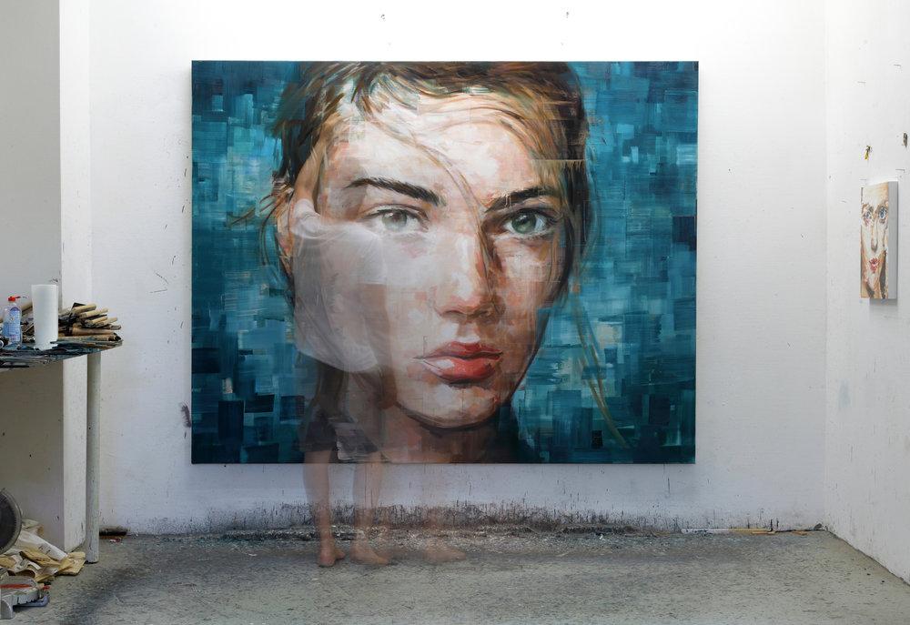 Abb.: Harding Meyer, Atelier 2017