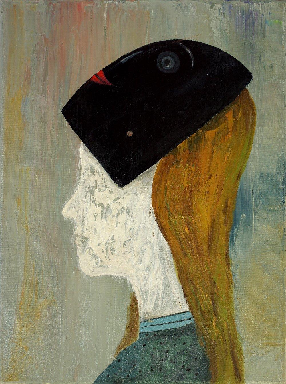PORTRAIT NO.24