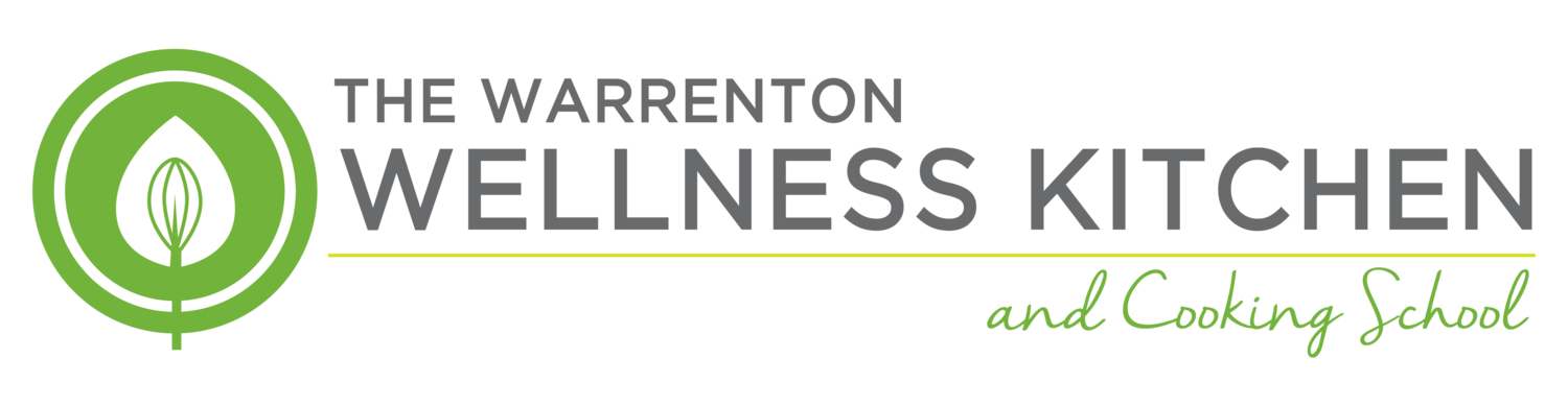 Warrenton Wellness Kitchen & Cooking School
