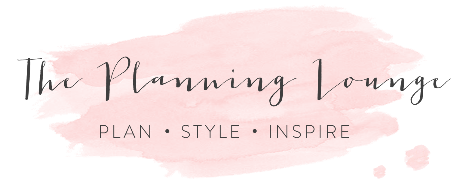 The Planning Lounge | Wedding Planner Bristol & South West