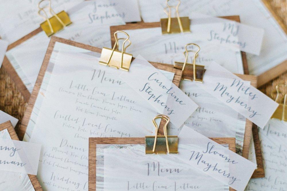 Lettered Olive