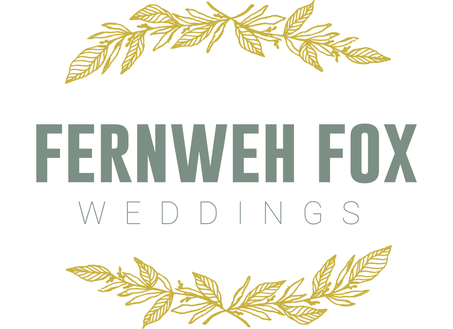 Fernweh Fox Weddings