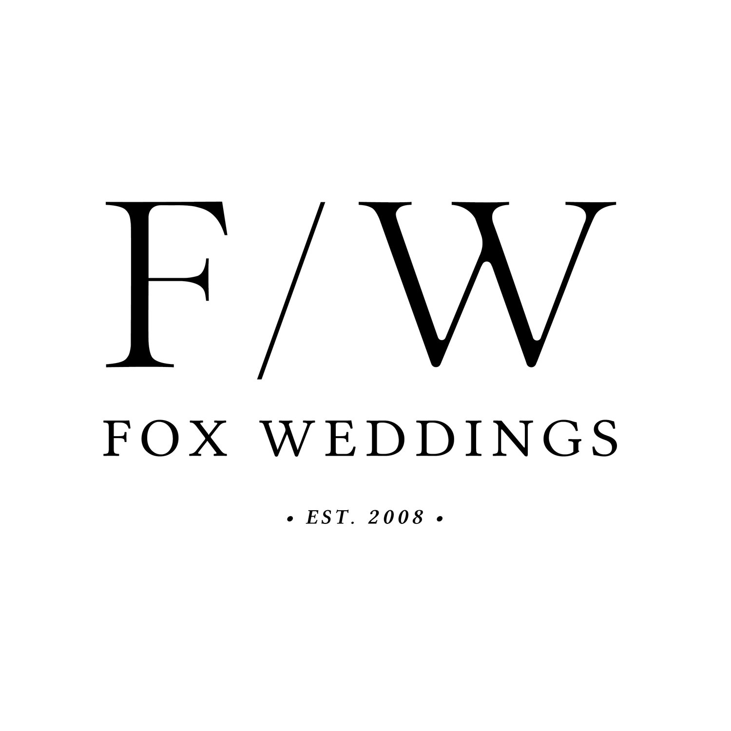 Fox Weddings