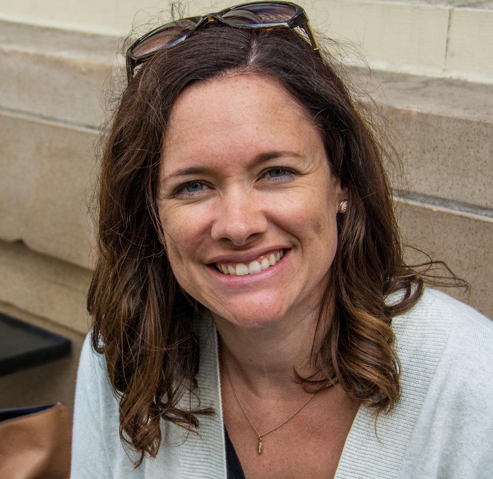 Nicole Hunsicker