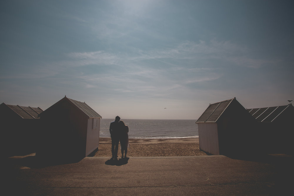 Felixstowe Beachfront Engagement - Pre-wedding session.jpg