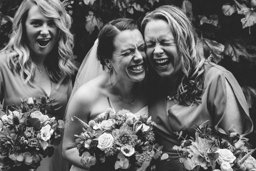 relaxed bride bridesmaids photographs.jpg