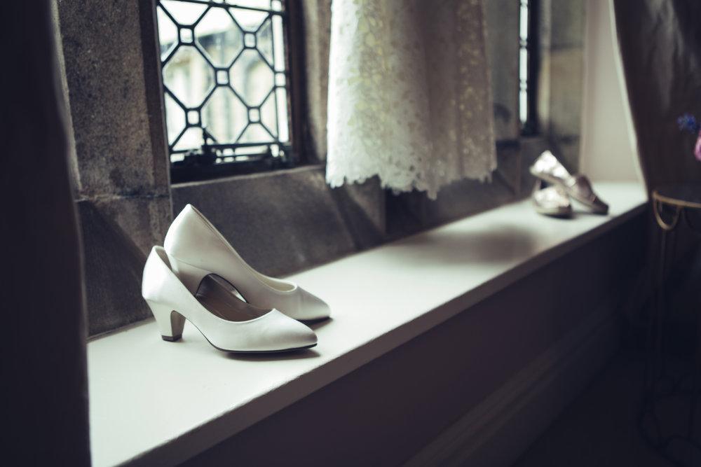 Wryesdale Park, Scorton Lancashire Wedding Photography - Claire Basiuk - 02.jpg