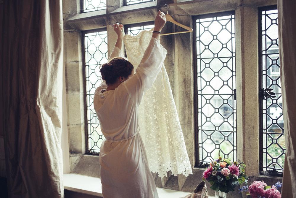 Wryesdale Park, Scorton Lancashire Wedding Photography - Claire Basiuk - 12.jpg