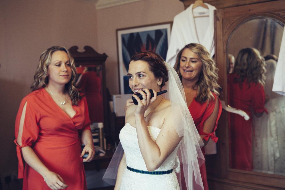 Wryesdale Park, Scorton Lancashire Wedding Photography - Claire Basiuk - 14.jpg