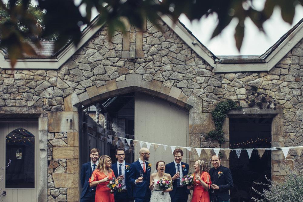 Wryesdale Park, Scorton Lancashire Wedding Photography - Claire Basiuk - 42.jpg
