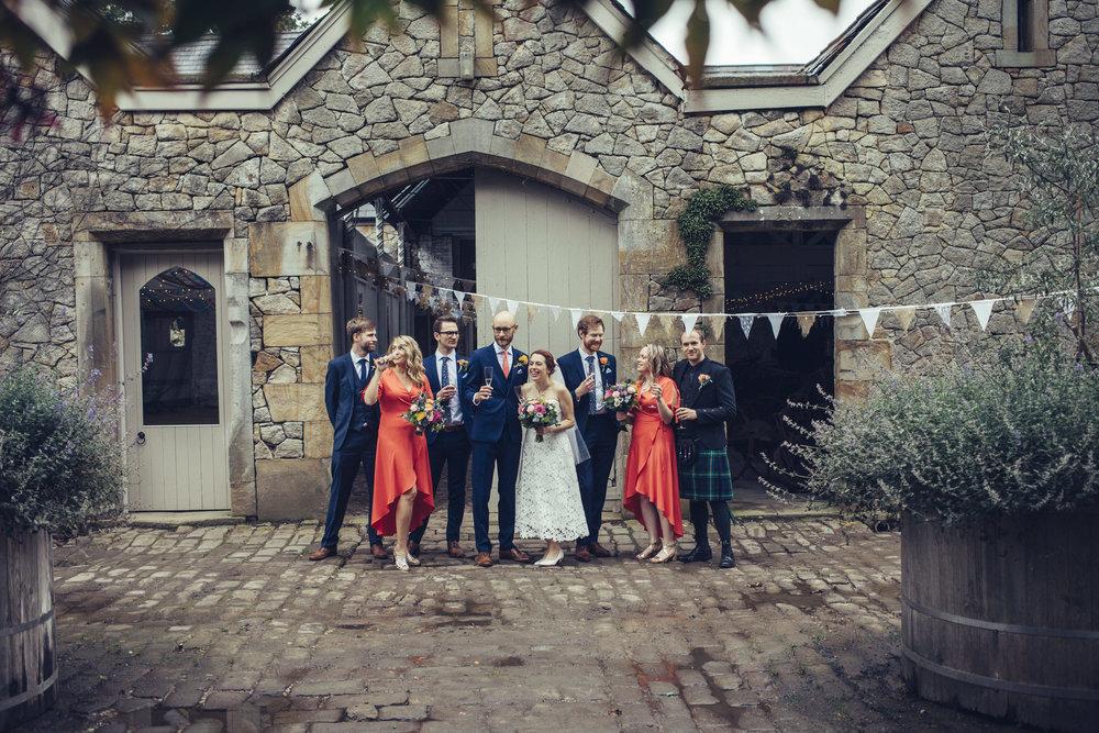 Wryesdale Park, Scorton Lancashire Wedding Photography - Claire Basiuk - 41.jpg