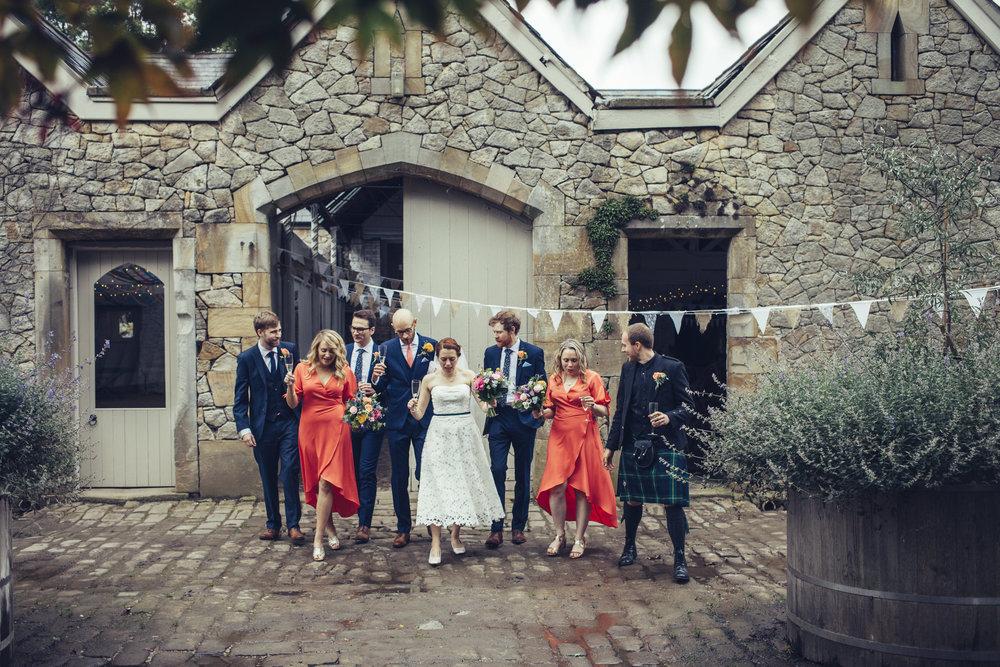 Wryesdale Park, Scorton Lancashire Wedding Photography - Claire Basiuk - 43.jpg