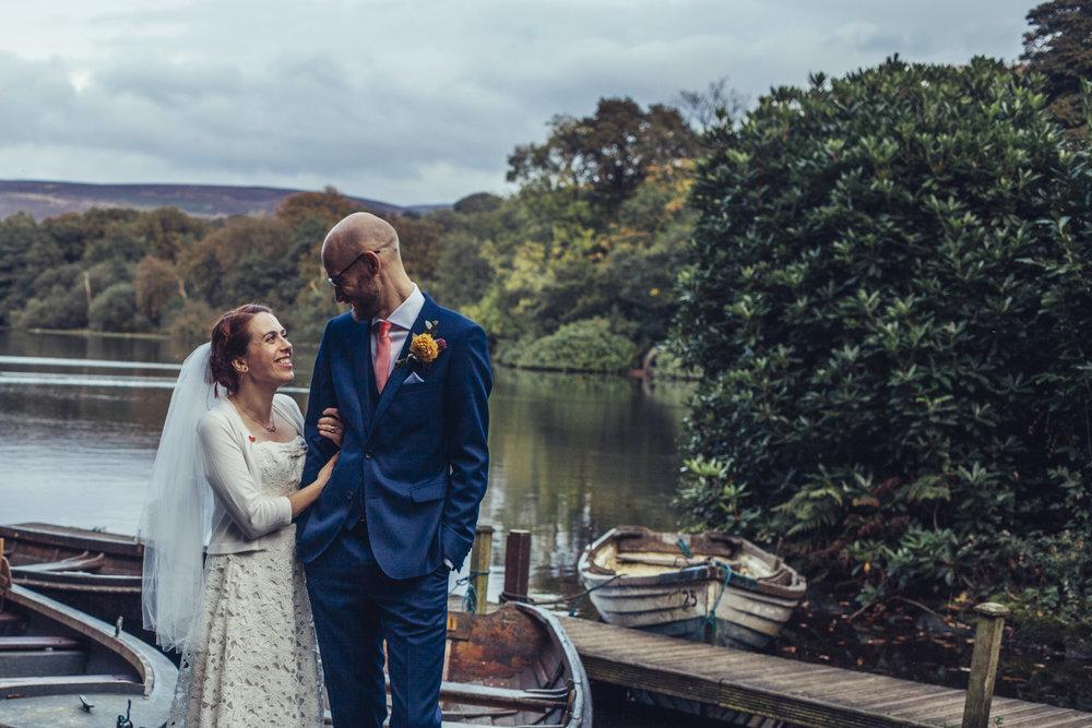 Wryesdale Park, Scorton Lancashire Wedding Photography - Claire Basiuk - 76.jpg