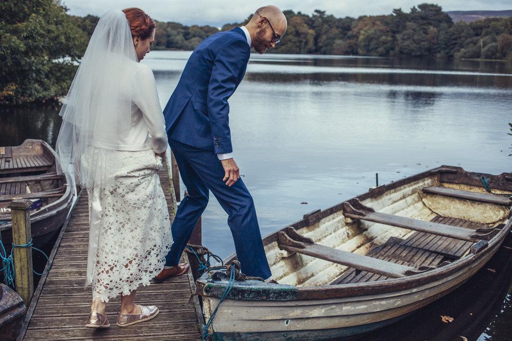 Wryesdale Park, Scorton Lancashire Wedding Photography - Claire Basiuk - 77.jpg