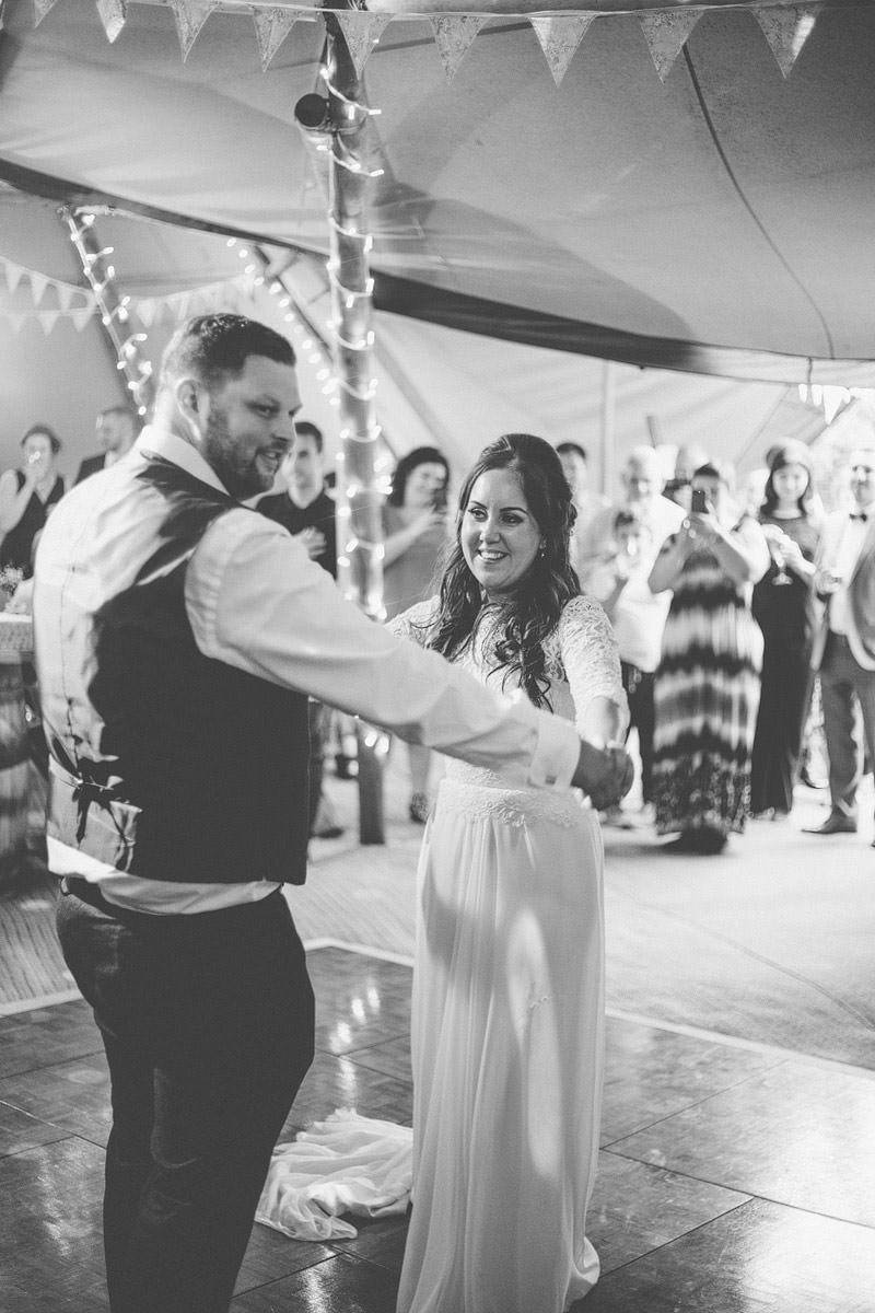 Cholmondeley Arms Tipi Cheshire Wedding Photography - 31.jpg
