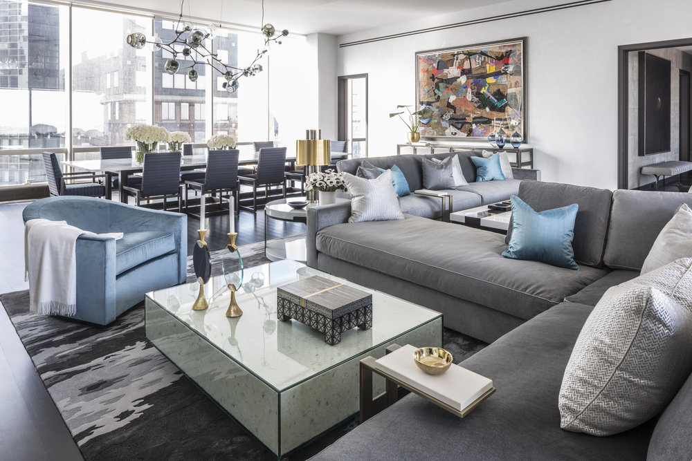 Midtown Pied A Terre 1