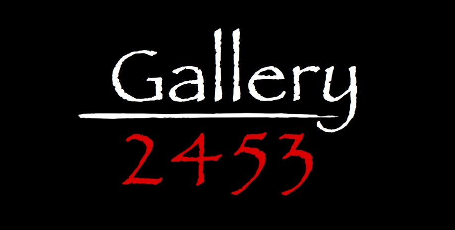 Gallery 2453, at 59 Hickory Street, Dorrigo, is Fridays & Mondays 10 AM to 4 PM, Saturdays 9 AM to 3 PM, and Sundays 11 AM to 3 PM.