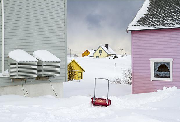 Liz Palm, Oslo, Norway