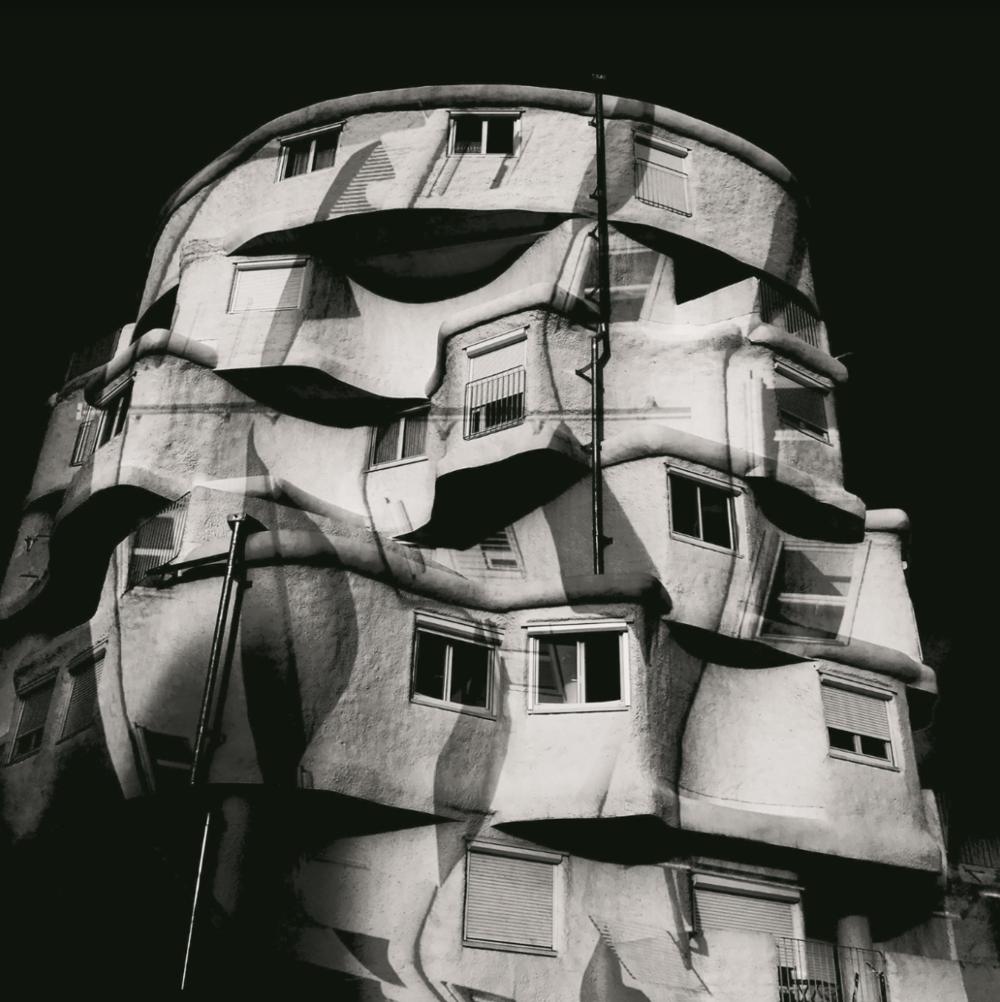 Antonia Fritche, Paris