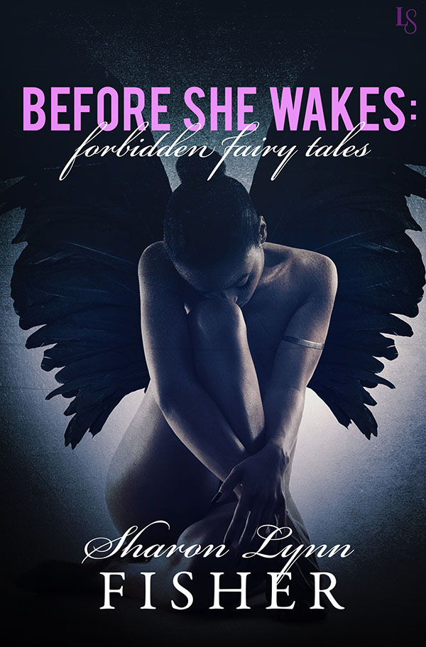 before she wakes, sharon lynn fisher, book, novel, scifi, sci-fi