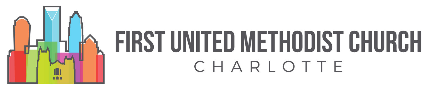 Children and youth — First United Methodist Church Charlotte