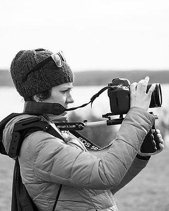 Anna Wieckowska Videographer & Photographer