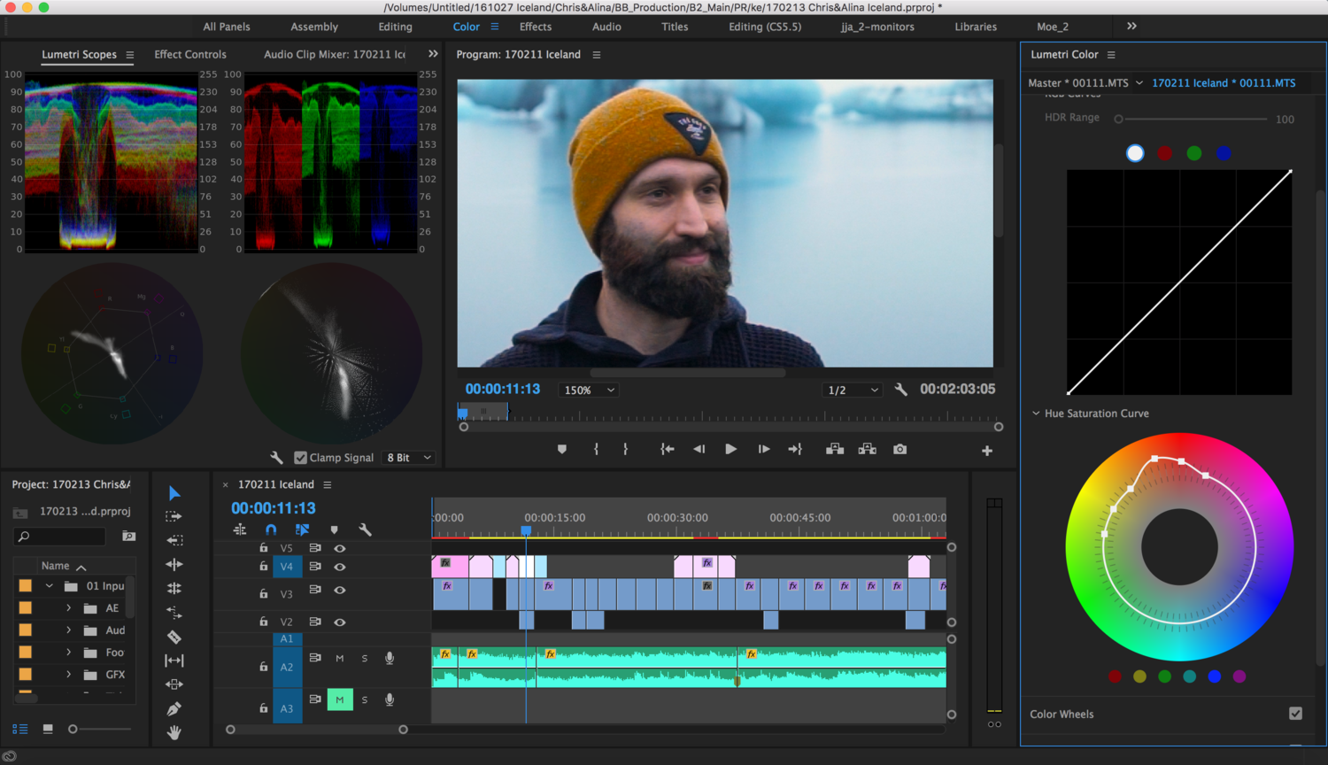 5 Tips on Editing a Promotional Video — Premiere Gal
