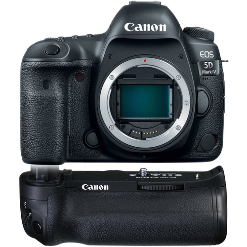 Save $609 dollars on the Canon Mark IV with Canon Log!