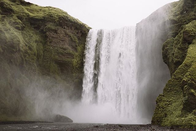 in case you didn't see a picture of Iceland today