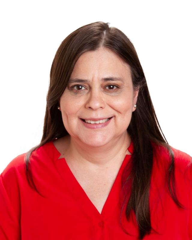 Elizabeth Rodriguez, Program Coordinator