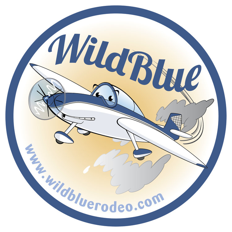 Wild Blue Rodeo, LLC
