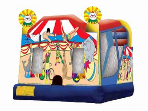 Mini Fairground Package Deal Happy Circus Combo -