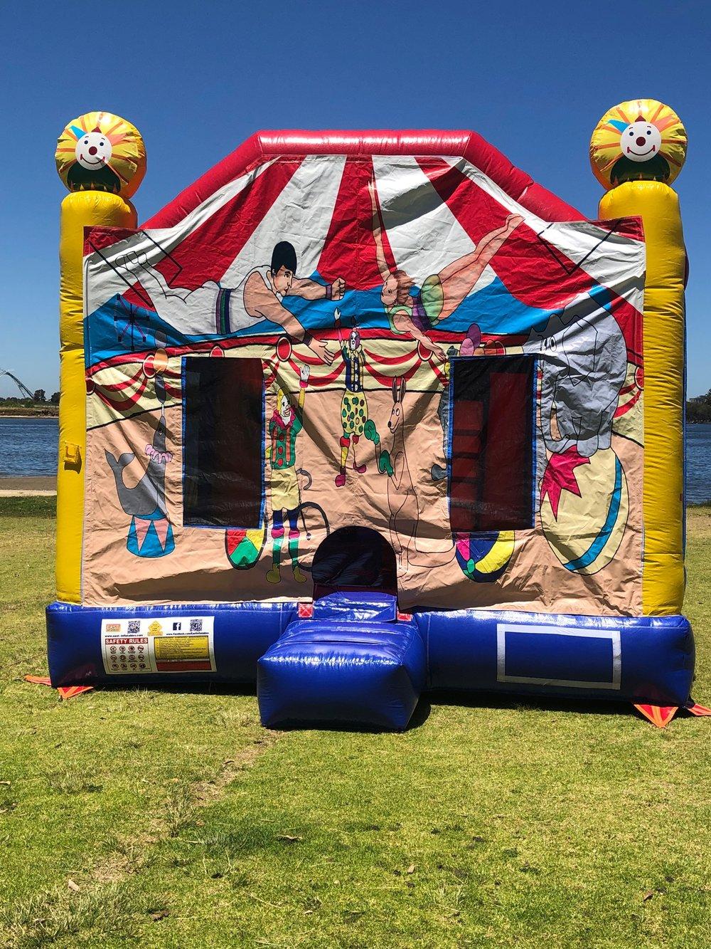 Happy Circus Combo -