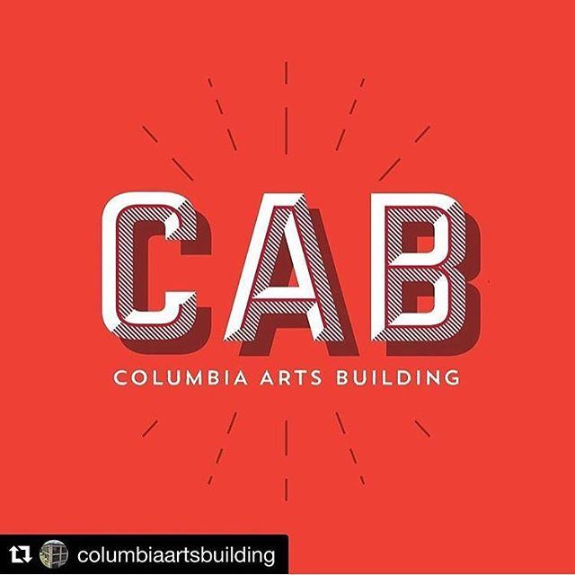 Do you follow @columbiaartsbuilding ? Follow the mothership!