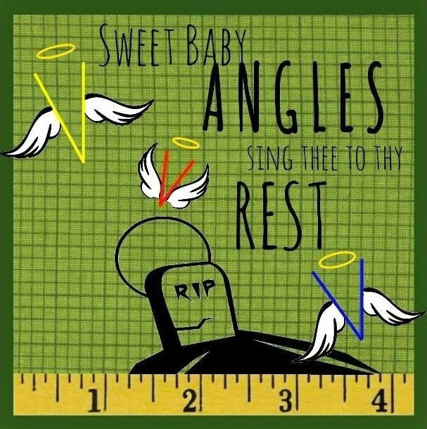 Sweet Baby Angles by Adriana Luciano
