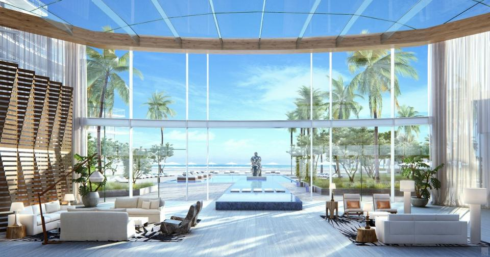AUBERGE FORT LAUDERDALE, Coming 2019