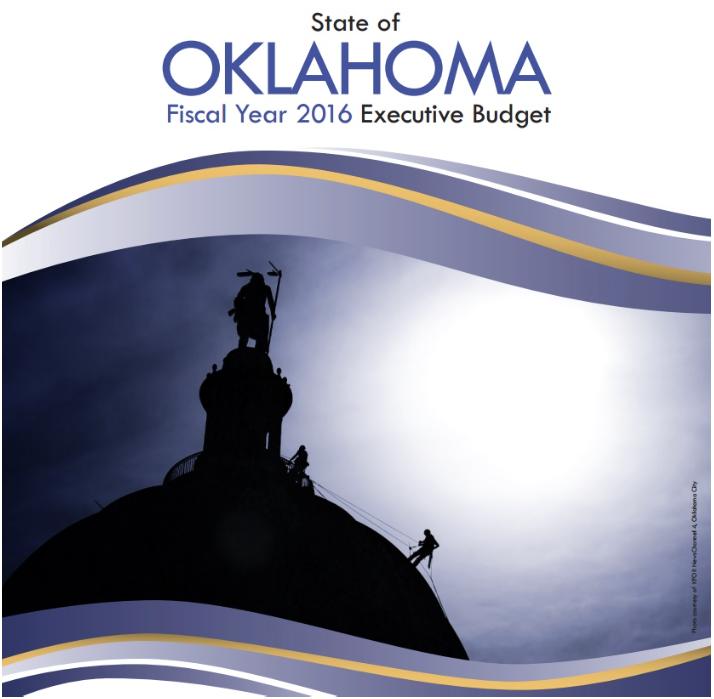 2016 Executive Budget