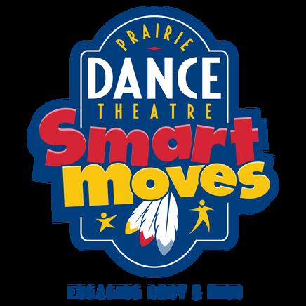 Prairie Dance Theatre – Oklahoma City| 501(c)(3) Non-profit |  http://www.prairiedanceokc.org/